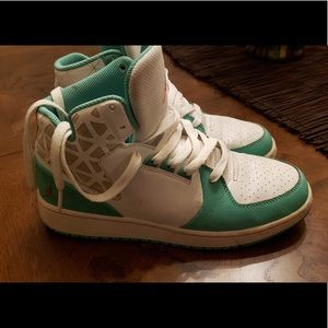 GS Air Jordan 1 Flight 3